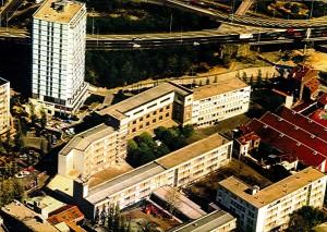 Le Collège Maréchal Leclerc