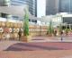 Une Foire aux Vins connectée sur la Place de La Défense