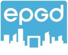 Le logo de l'EPGD