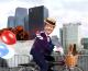 Quand Hollande fait « exploser » La Défense