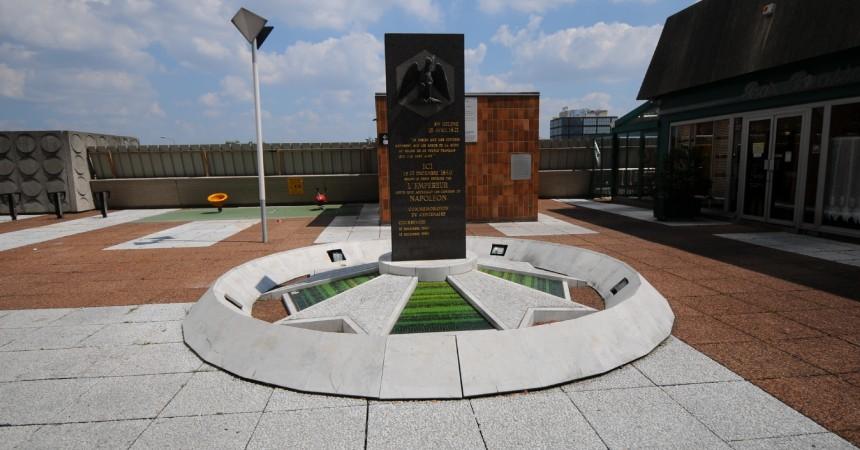 Mémorial du Retour des Cendres de Napoléon