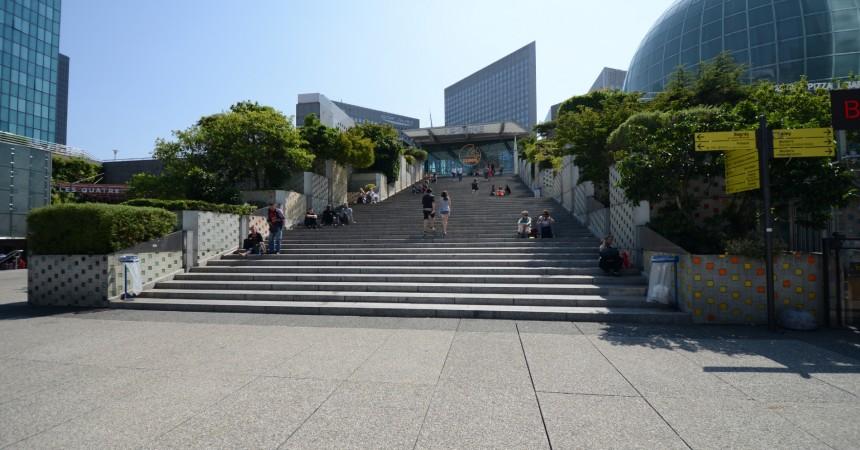 L'Escalier Kowalski