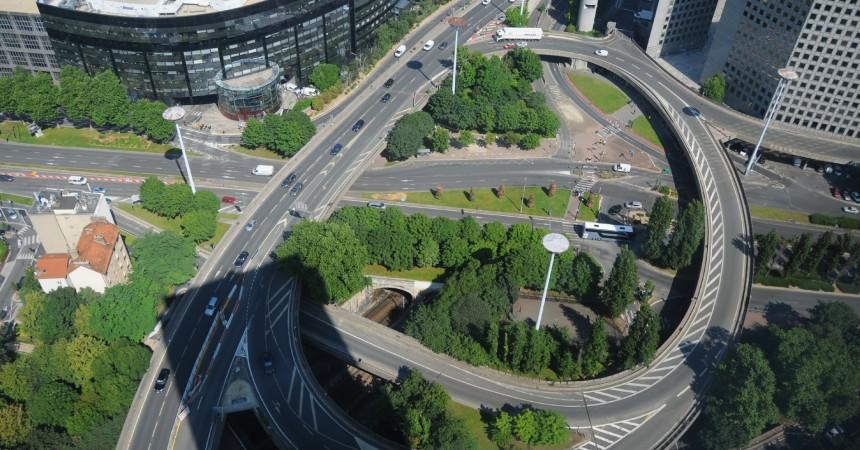 Boulevard circulaire / Rose de Cherbourg : il va falloir changer vos habitudes
