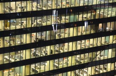 Le bruit est l'une des principales nuisances au bureau