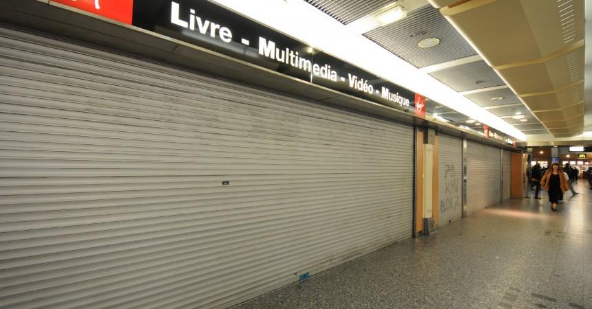 Marks and Spencer va ouvrir dans la gare Cœur Transport