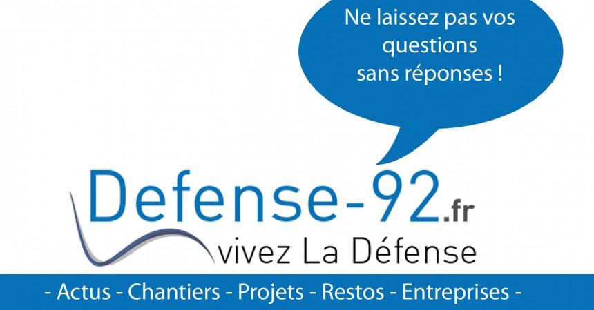 Bienvenue dans la nouvelle version de Defense-92.fr