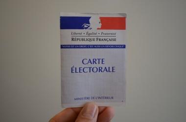 Il vous reste quelques jours pour vous inscrire sur les listes électorales
