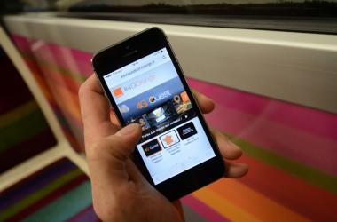 Après SFR et Bouygues Télécom, la 3G et la 4G arrivent dans le métro et le RER avec Orange