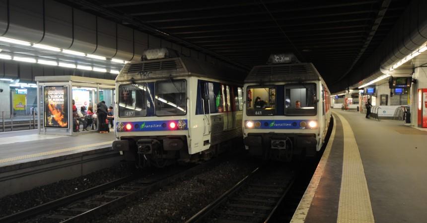 Grève à la SNCF : le trafic de nouveau très perturbé ce jeudi et vendredi