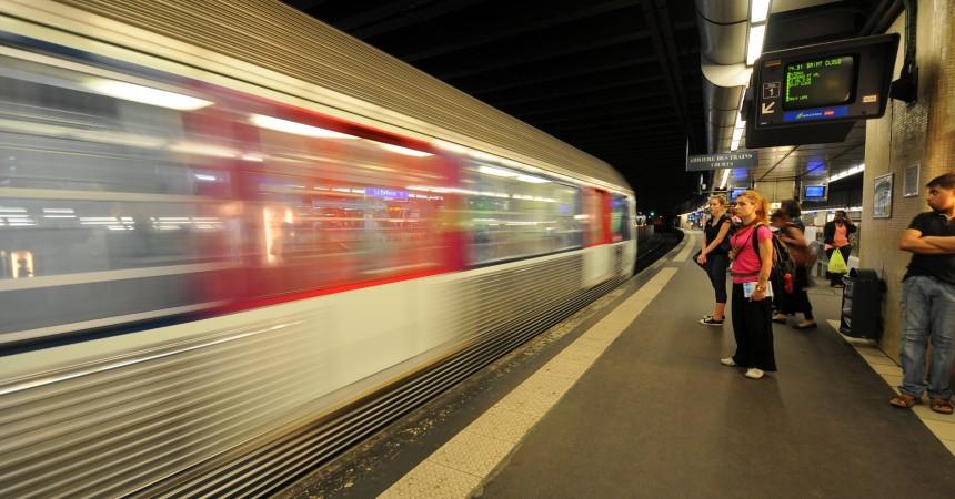 L'association Plus de Trains satisfaite de sa rencontre avec la SNCF et le STIF