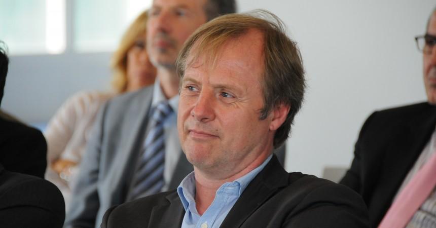 Jean-André Lasserre s'alarme du dernier rapport de la Cour des Comptes