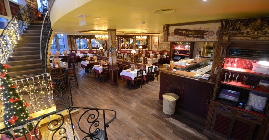 La Tagliatella ouvre un nouveau restaurant au Faubourg de l'Arche