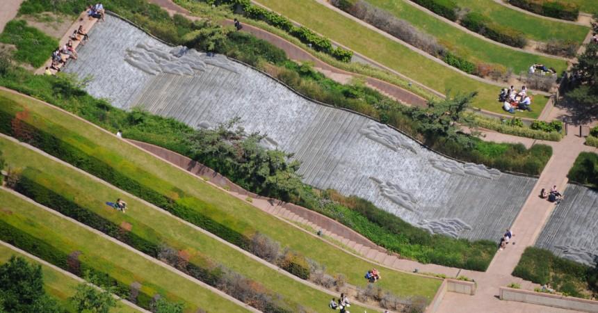 Donnez votre avis pour le nouveau parc Diderot