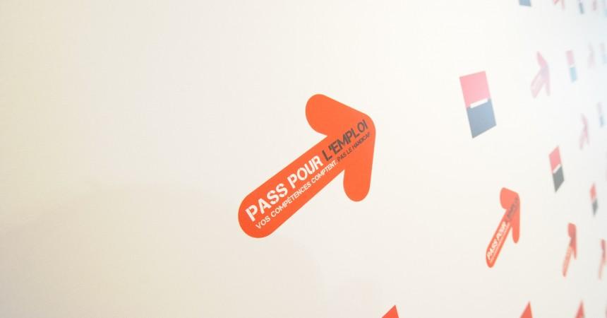 Les inscriptions pour le salon destiné à l'emploi des handicapés «Pass pour l'emploi» sont ouvertes