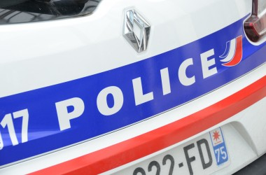 Coups de feu lors d'une course poursuite à Courbevoie