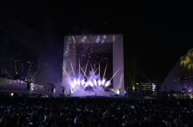 Defacto organisera son prochain spectacle pyrotechnique en septembre prochain