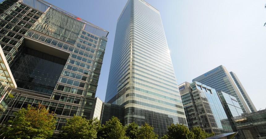 La Défense vs Canary Wharf : CBRE compare les deux quartiers