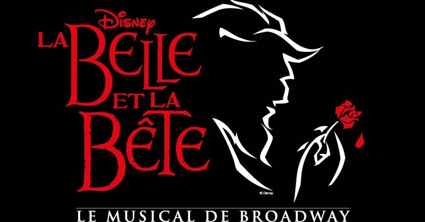 La comédie musicale de la Belle et la Bête fait un tour aux Quatre Temps
