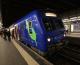 Plus de trains sur la ligne U du Transilien