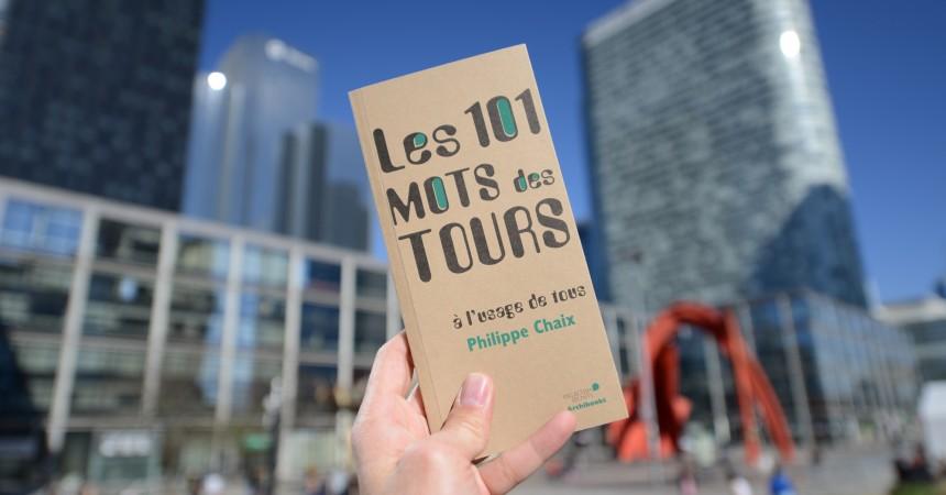 L'ex DG de l'Epadesa écrit un livre sur les tours