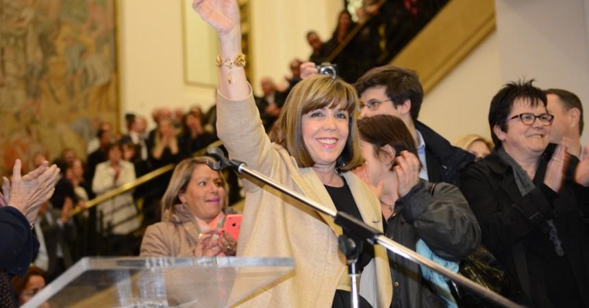 Puteaux, Courbevoie et Nanterre : les sortants réélus au premier tour