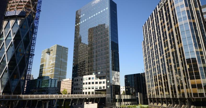 Invesco Real Estate acquiert la tour Prisma pour un fonds de pension asiatique