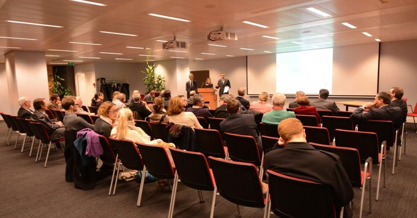 Deux Forum Défensiens en avril