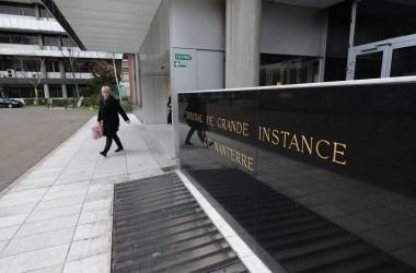 Le voleur des hôtels de La Défense écope de la prison