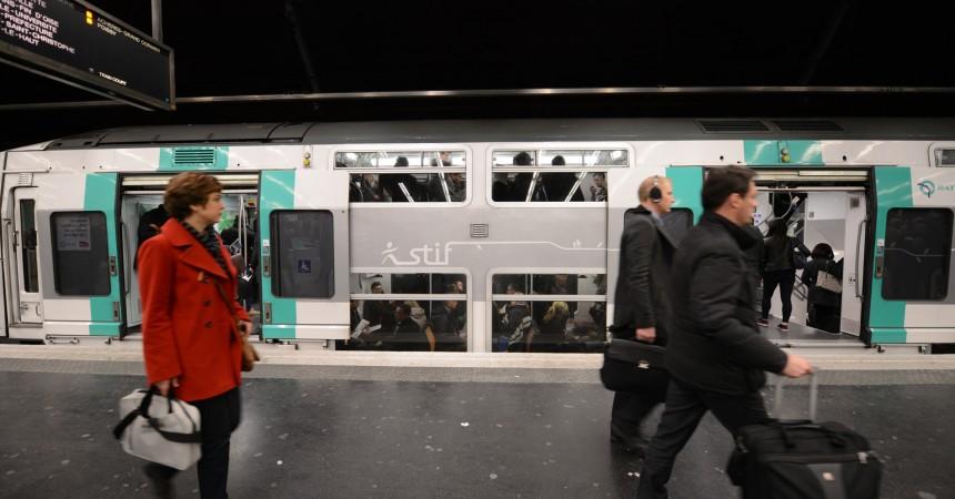 RER A : Des interruptions de trafic sur le tronçon central entre 2015 et 2021