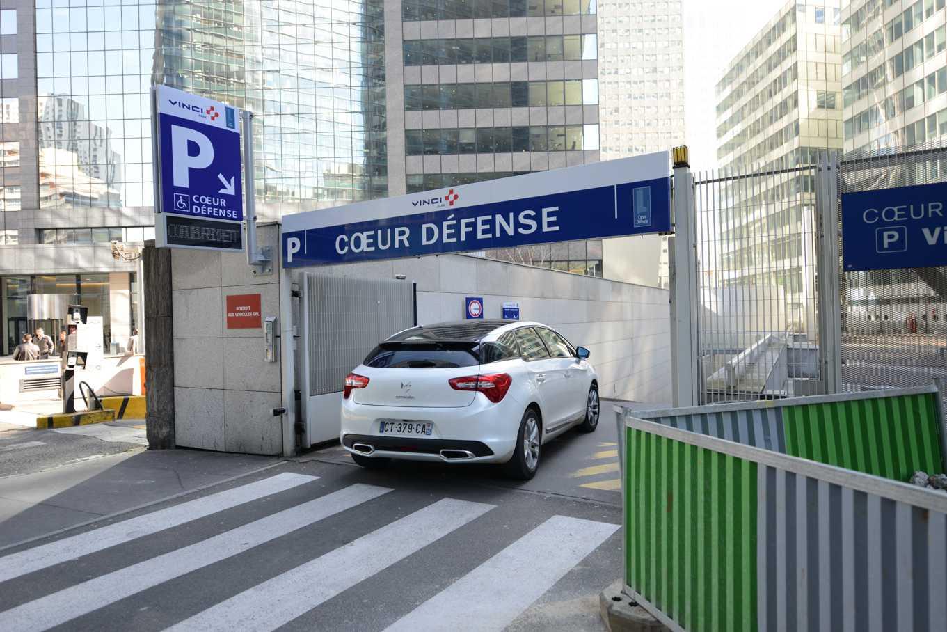 vinci park vous invite vous garer dans le parking de. Black Bedroom Furniture Sets. Home Design Ideas