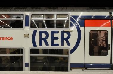 Agression d'un voyageur : les suspects sont arrêtés à la sortie du RER