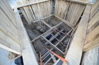 Un joint défectueux était bien à l'origine de la méga-fuite d'eau