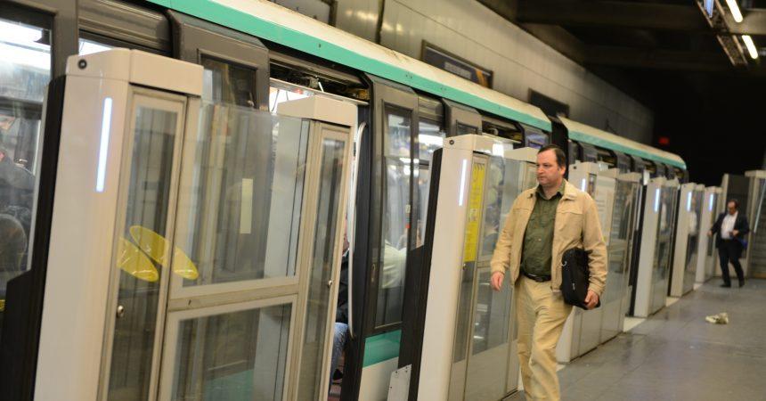 La ligne 1 du métro labellisée « Cap'Handéo Services de mobilité »