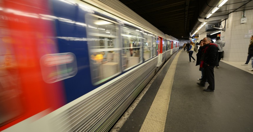 Travaux sur la ligne L du Transilien : des interruptions tous les soirs entre le 24 août et le 11 septembre