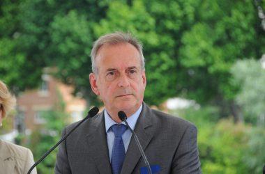 Législatives 2017 : Jacques Kossowski renonce à briguer un nouveau mandat