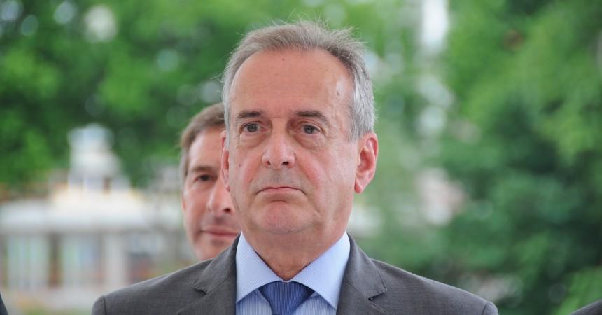 Jacques Kossowski prend la présidence de Paris Ouest La Défense