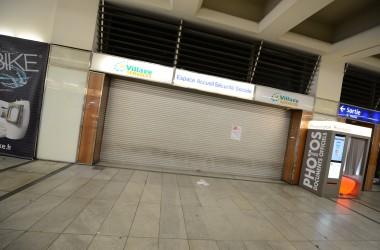 La «Sécu» ferme son espace au sein de la gare Coeur Transport