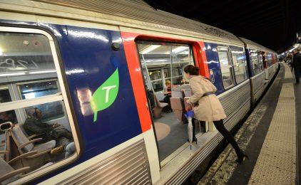 Ligne L du Transilien : aucun train ce week-end entre St-Cloud et St-Nom la Bretèche