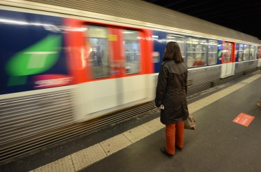 Ligne L du Transilien : un week-end sans trains entre La Défense et Paris Saint-Lazare