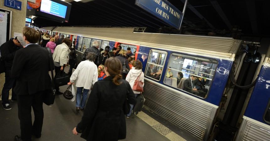 Grève à la SNCF : trafic fortement perturbé sur le Transilien
