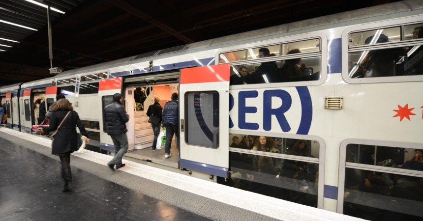 Incidents sur les RER A et B : comment se faire dédommager