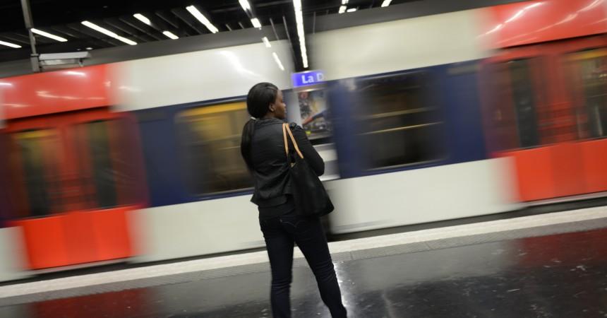Ce weekend pas de RER A entre Nanterre-Préfecture et Cergy-le Haut / Poissy