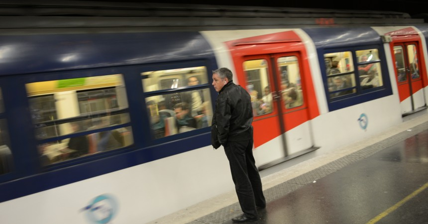 Fermeture nocturne sur le RER A entre Nanterre Préfecture et Cergy et Poissy