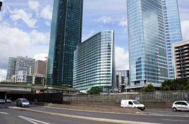 Melia lève le voile sur son nouvel hôtel de La Défense
