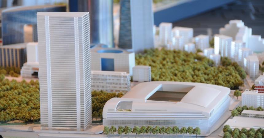 Un grand investisseur chinois va construire une tour en lévitation à La Défense