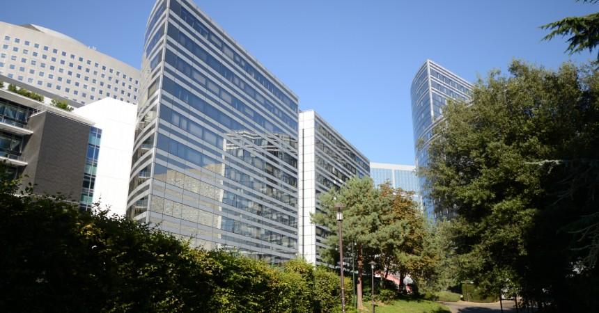 Corio cède à AEW Europe l'immeuble Kupka C
