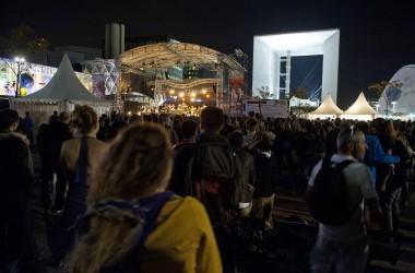 Les inscriptions pour le concours de Jazz de La Défense sont ouvertes; les premières affiches du festival sont connues