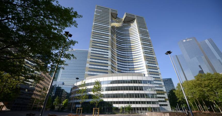 Icade confirme la venue de la Banque de France dans la tour Eqho