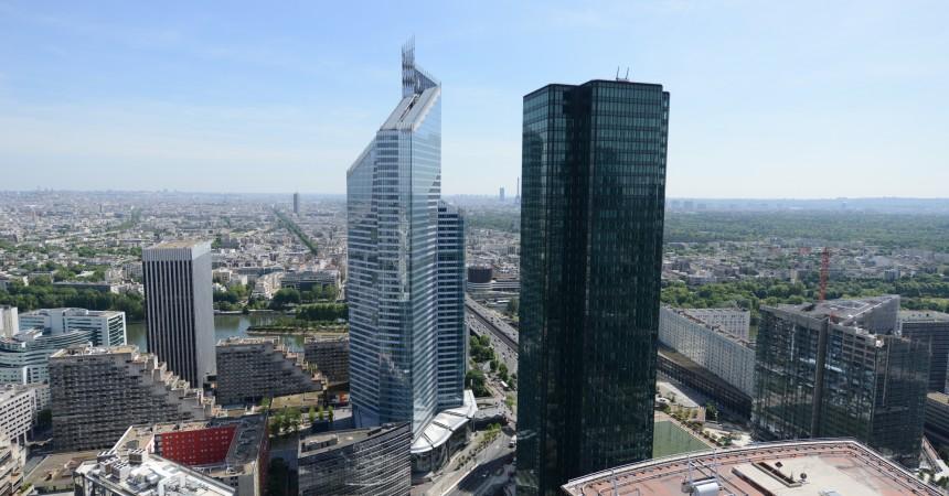 EY étend sa surface de 7 000 m² dans la tour First