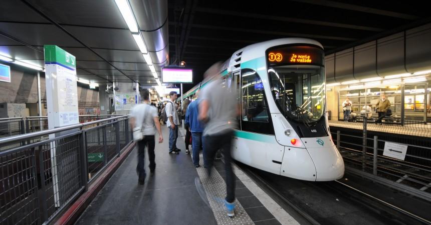 La fréquence du tramway T2 améliorée